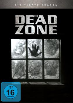 The Dead Zone, DVD, 2013