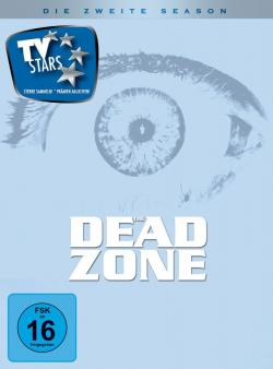 The Dead Zone, DVD, 2006