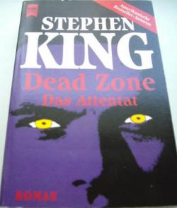 The Dead Zone, Paperback, 1993