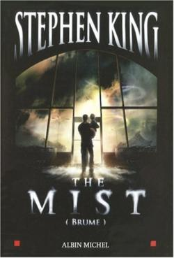 The Mist, Hardcover, Feb 27, 2008