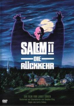 A Return to Salem's Lot, DVD, 2006