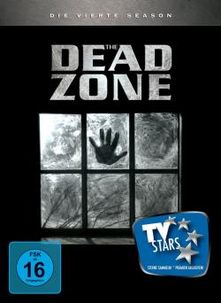 The Dead Zone, DVD, 2007