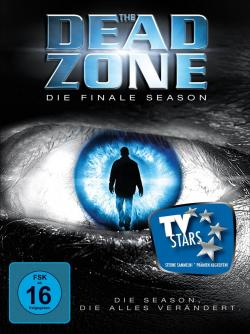 Staffel 6, FSK 16, Paramount Home Entertainment, DVD, Germany, 2009