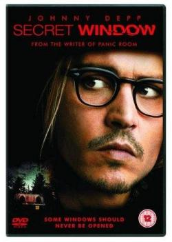 Secret Window, DVD