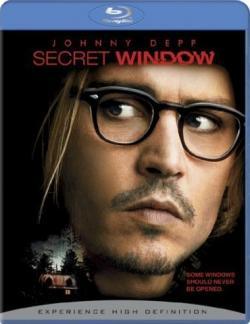 Secret Window, Blu-Ray