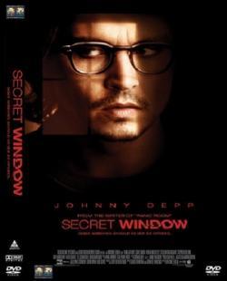 Secret Window, DVD
