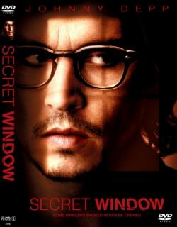 Secret Window, DVD, 2010