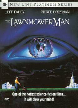 The Lawnmower Man, DVD, 1997