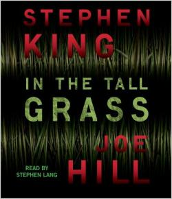 In the Tall Grass, Audio Book, 2012