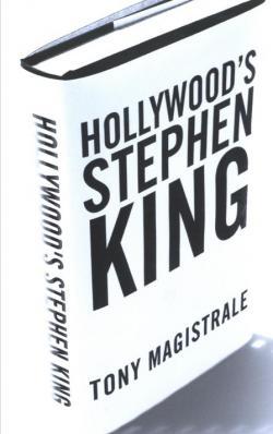 Hollywoods Stephen King, Paperback, 2003