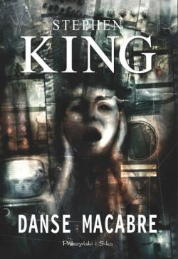 Danse Macabre, Paperback, 2009