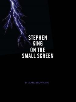Stephen King on the Screen, Paperback, 2011