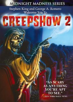 Creepshow 2, DVD, Sep 2011
