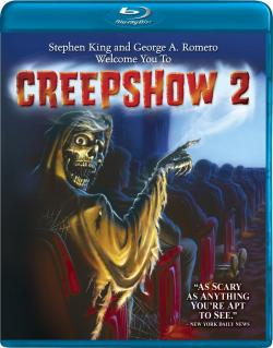 Creepshow 2, Blu-Ray, 2013