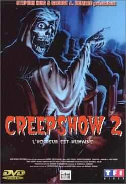 Creepshow 2, DVD, 1987