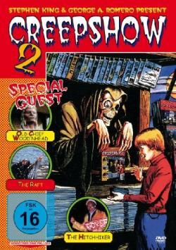 Creepshow 2, DVD, 2011