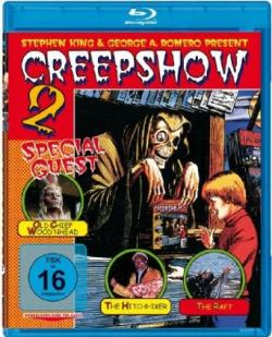 Creepshow 2, Blu-Ray, 2011