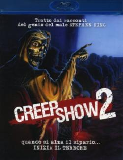 Creepshow 2, Blu-Ray, 2012