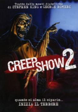 Creepshow 2, DVD, 2012