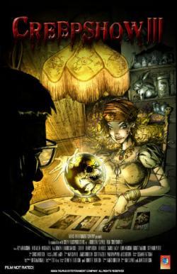 Creepshow 3, Movie Poster, 2006