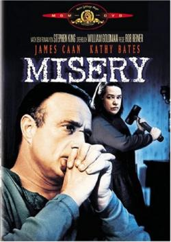 Misery, DVD, 2001