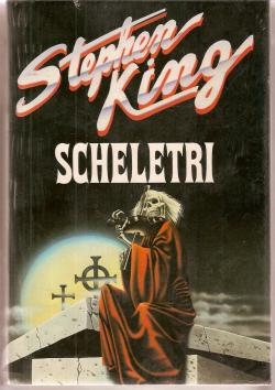 Skeleton Crew, Hardcover, 1990