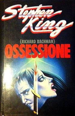 Rage, Hardcover, 1987