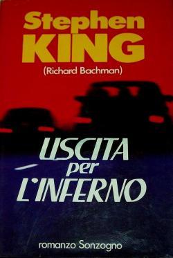 Roadwork, Hardcover, 1987