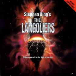 The Langoliers, Laser Disc, 1995
