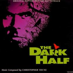 The Dark Half Original Motion Picture Soundtrack, 1993