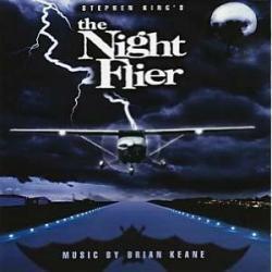 Stephen King's The Night Flier, Movie Score, 1998