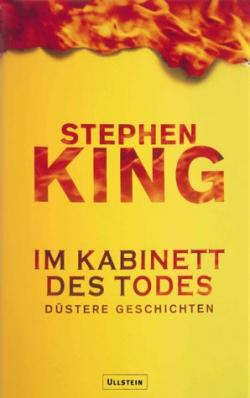 Ullstein, Hardcover, Germany, 2003