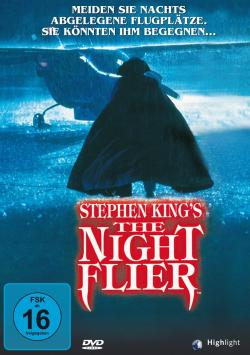 The Night Flier, DVD, 1997