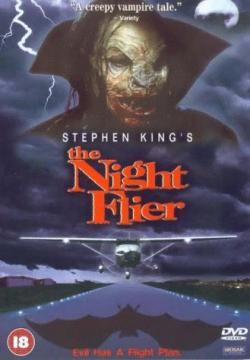 The Night Flier, DVD, 1998
