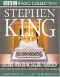 Secret Window, Secret Garden, Audio Book, 2001