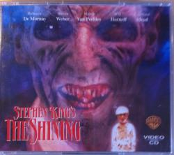 Stephen King's The Shining, Video CD, 2001