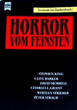 Heyne, Paperback, Germany, 1989