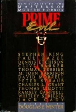 Dutton Adult, Hardcover, USA, 1988