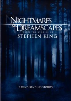 Nightmares and Dreamscapes, DVD, 2006