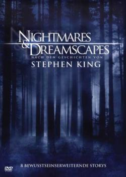 Nightmares and Dreamscapes, 2006