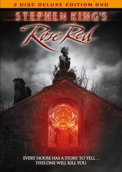 Stephen Kings Rose Red, DVD, 2002