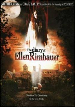 The Diary of Ellen Rimbauer, DVD, 2003