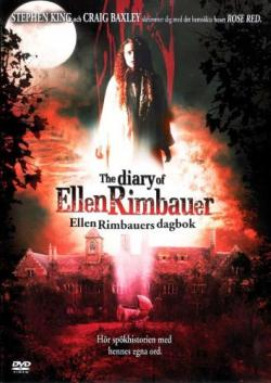 The Diary of Ellen Rimbauer, DVD, 2005