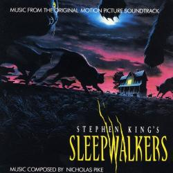 Sleepwalkers, Movie Score, 1992