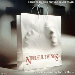 Needful Things Original Motion Picture Soundtrack, 1993