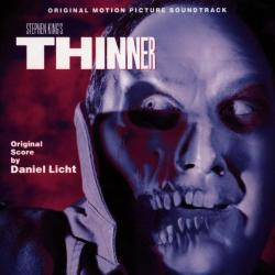 Thinner Original Motion Picture Soundtrack, CD, 1996