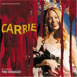 Carrie Original Motion Picture Soundtrack, CD, 2005