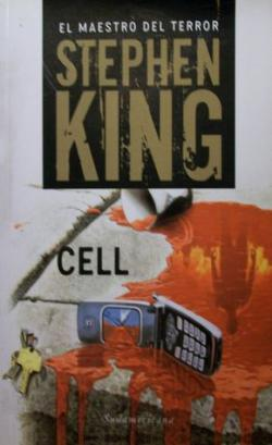 Cell, Paperback, 2010