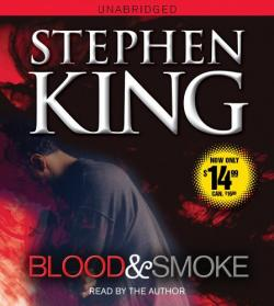 Blood and Smoke, Audio Book, 2000