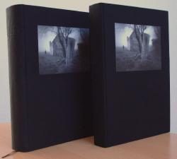 Unsigned Limited 1/600, Centipede Press, Hardcover, USA, 2004